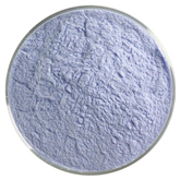 Bullseye Glass Deep Royal Blue Transparent Powder Frit - COE90