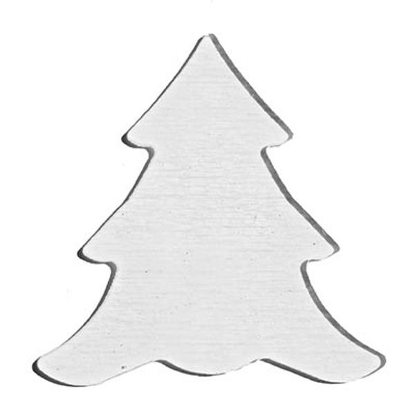 Precut Tree Clear - Pack of 3 - COE90