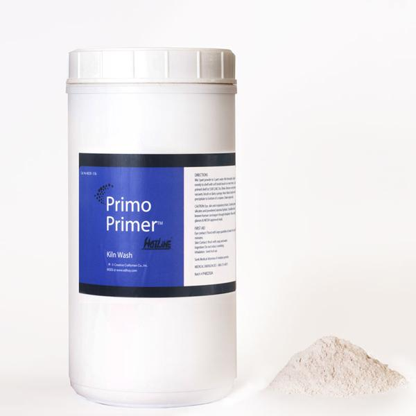 Hotline Primo Primer Kiln Wash/ Shelf Primer (Easy clean-up - no scraping involved!)