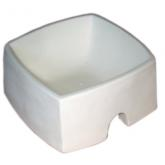 Large Square Bowl Slumping Mold