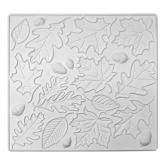 Leaves Texture Fusing Tile